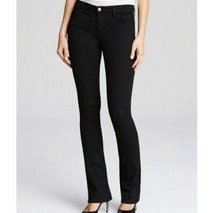 Rare J Brand Jeans Bootcut no back pockets